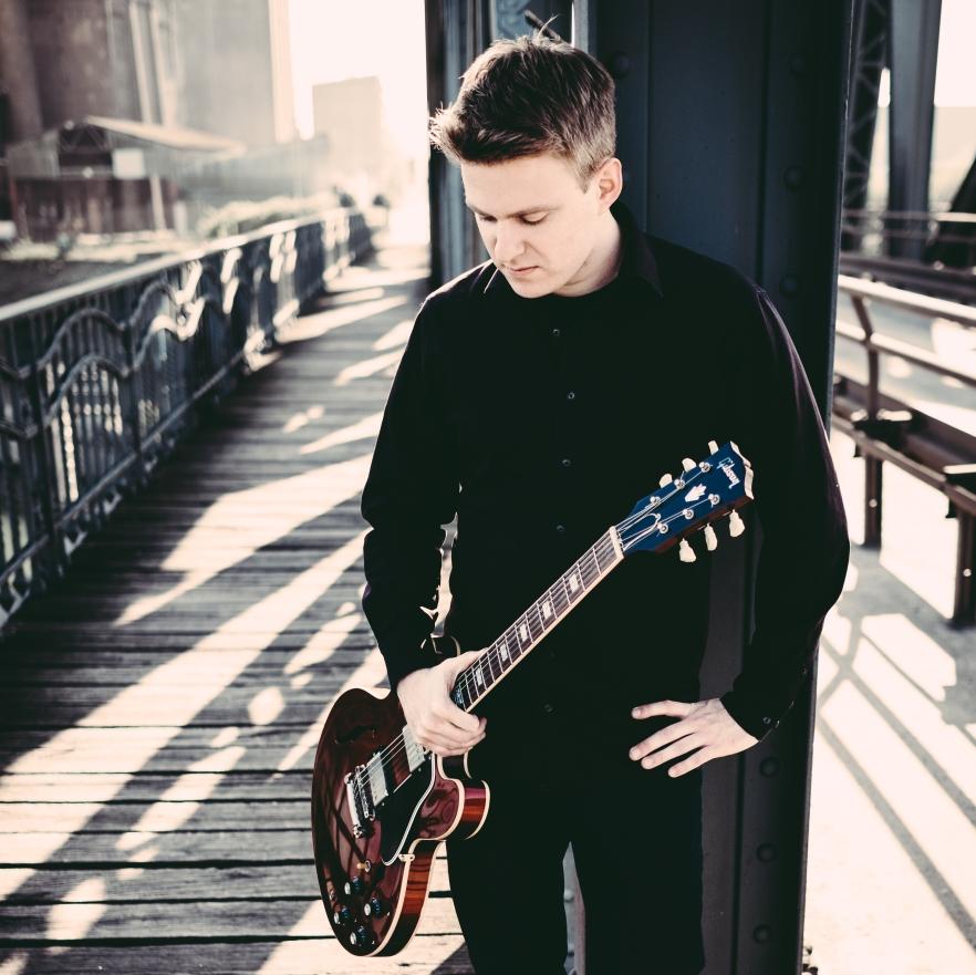 Alexander Wünsche - Solo Guitar