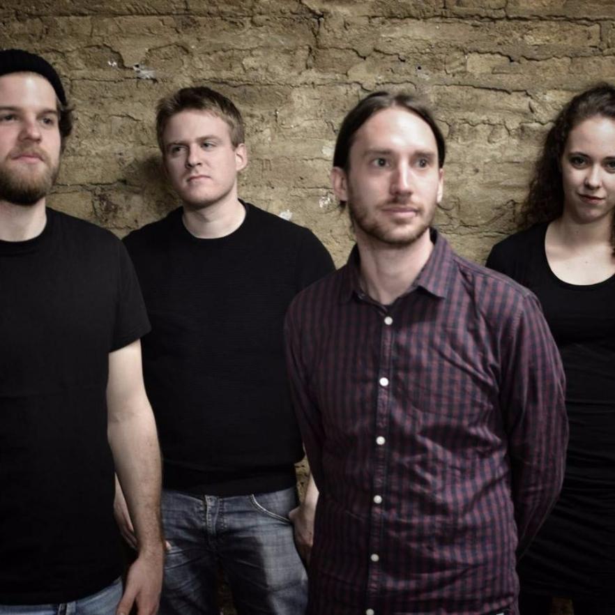 Rob Reverb Band