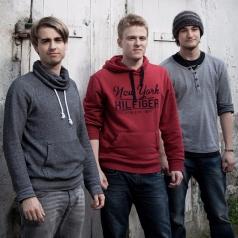 Alex Wünsche Trio