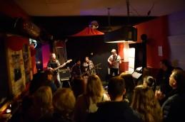 Rob Reverb Band @ Sternhagel Bar, Köln