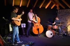 Live @ Drehwerk 17/19, Wachtberg